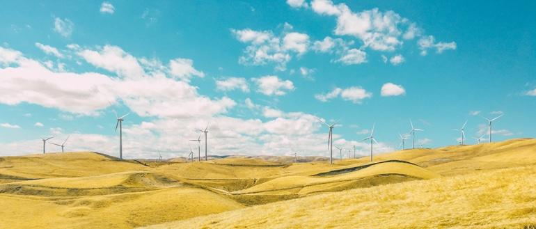Why We Need Lean Wind Farm Development